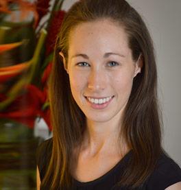 Dr Kate Godfrey